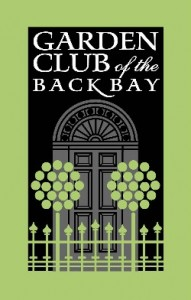 Garden Club of the Back Bay