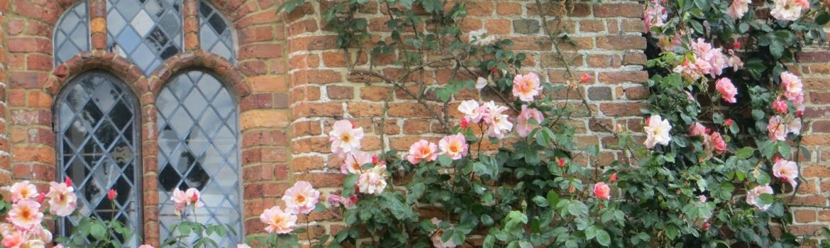 Monday, December 4, 6:00 pm – Sissinghurst: Revitalizing Vita Sackville West's Garden